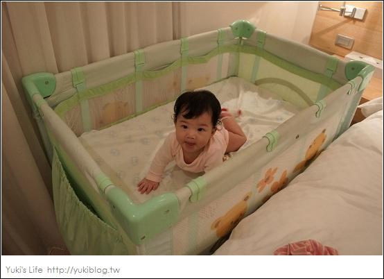 [2+1的台中2日遊]*逢甲夜市~碧根行館(這次有吃到飯店早餐喔!) Yukis Life by yukiblog.tw