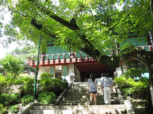 Gwang Deuk San