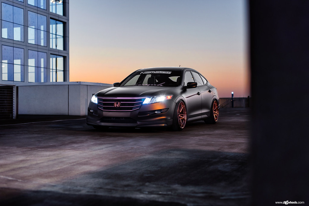 The World\u0027s most recently posted photos of crosstour and honda