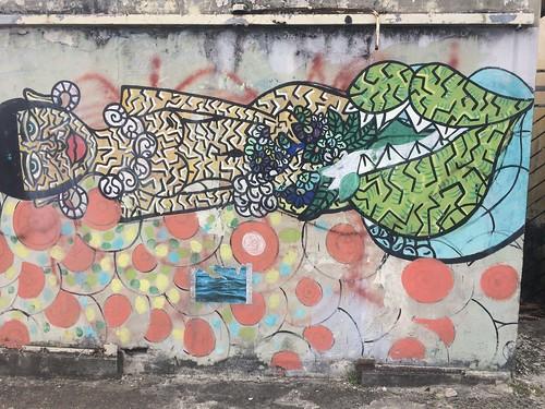 Goddess / Diosa de barrio
