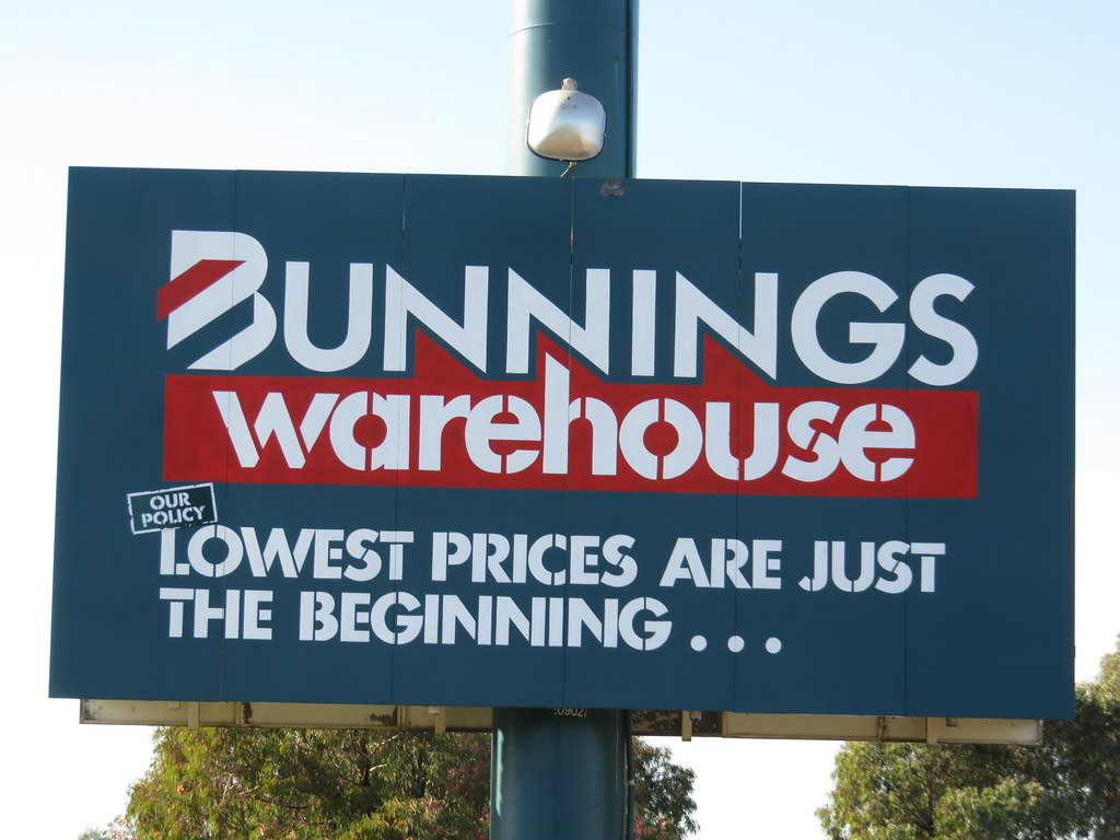 Pin Boards Bunnings The World S Best Photos Of Bunnings And Mileend Flickr Hive Mind