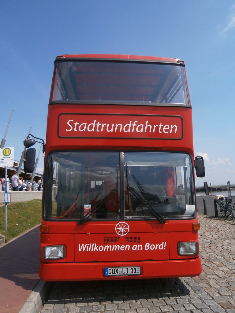 Berlin Braunschweig Bus The World S Best Photos Of Bus And Kvg Flickr Hive Mind