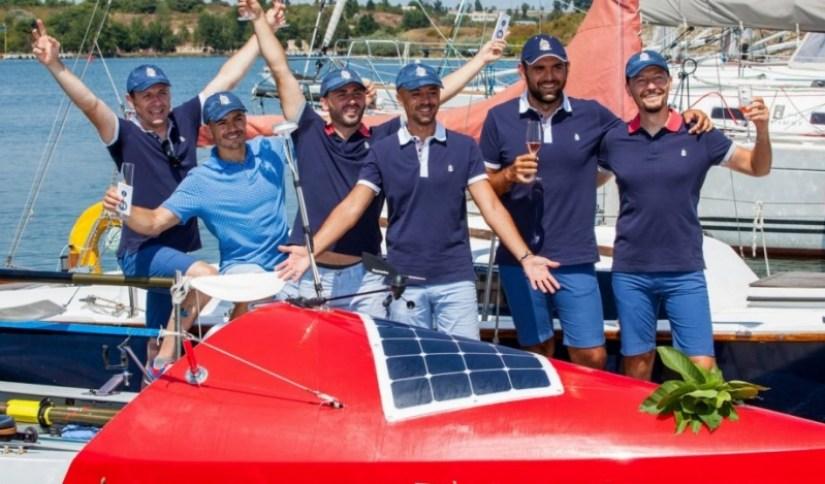 Un brașovean în echipa care vrea să stabilească recordul Mării Negre