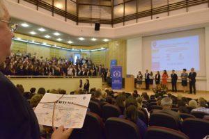 Municipalitatea va premia, pentru al patrulea an consecutiv, cei mai buni elevi din Braşov