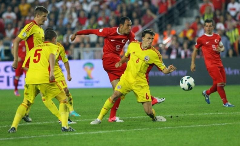 România întâlnește Polonia în meciul decisiv pentru calificare