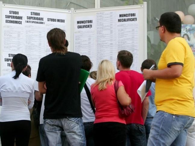 500 de joburi sunt disponibile, la Brașov, în acest moment