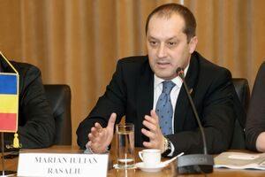 Prefectul Marian Rasaliu: Patru persoane, detașate de la IJP Brașov la Serviciul de pașapoarte