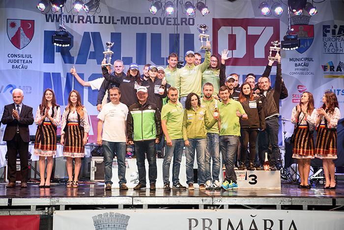 Raliul Moldovei, unul de uitat pentru Dan Gîrtofan