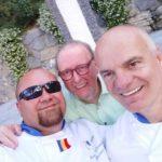 Doi români, la întâlnirea celor mai importanți maeștri bucătari din Europa!