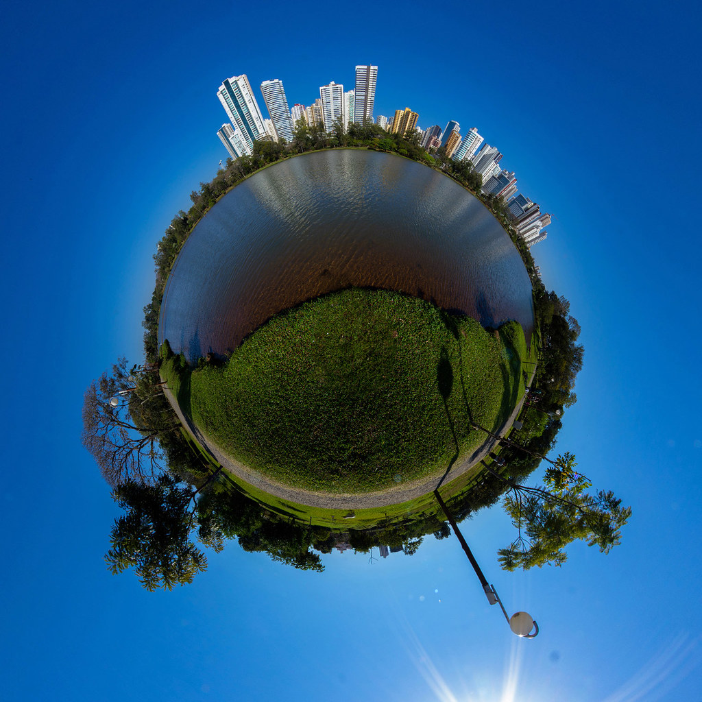 Arte Verde Londrina The World S Best Photos Of Cidade And Londrina Flickr Hive Mind