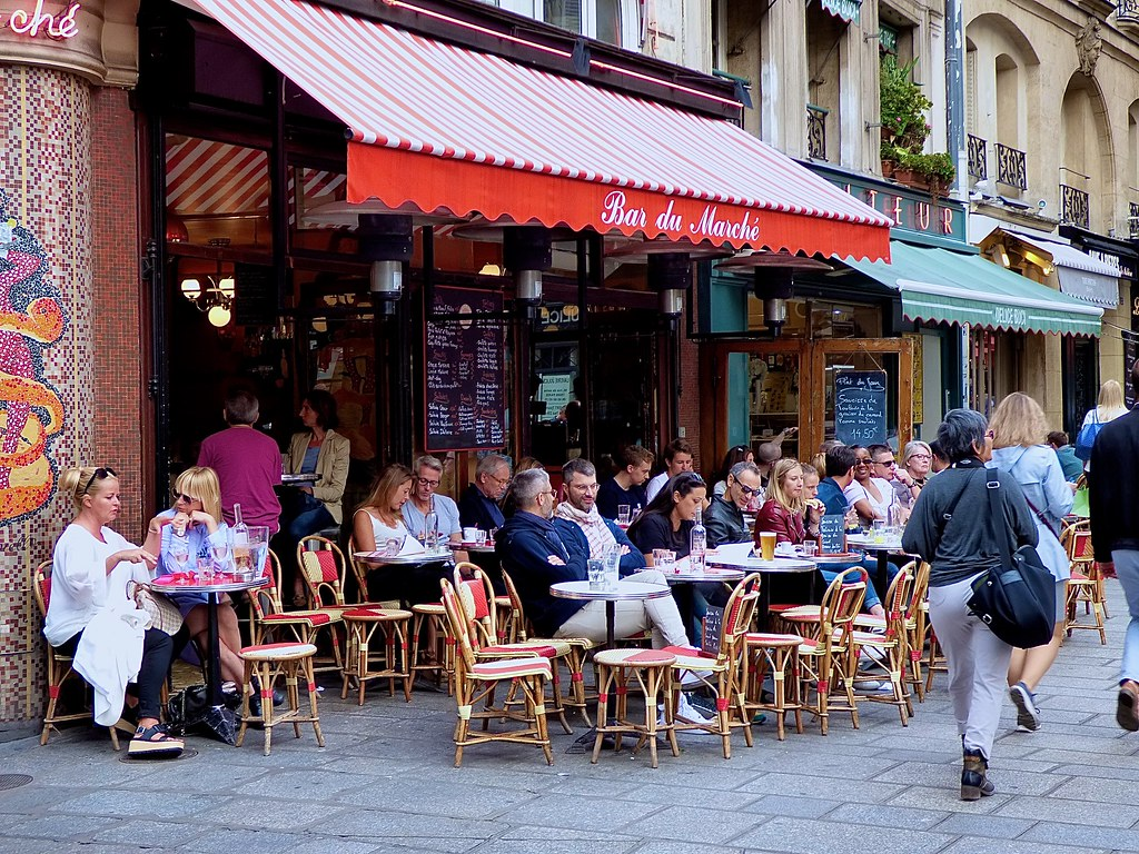 Best Of Terrasse Paris The World S Best Photos Of Paris And Terrasses Flickr Hive Mind