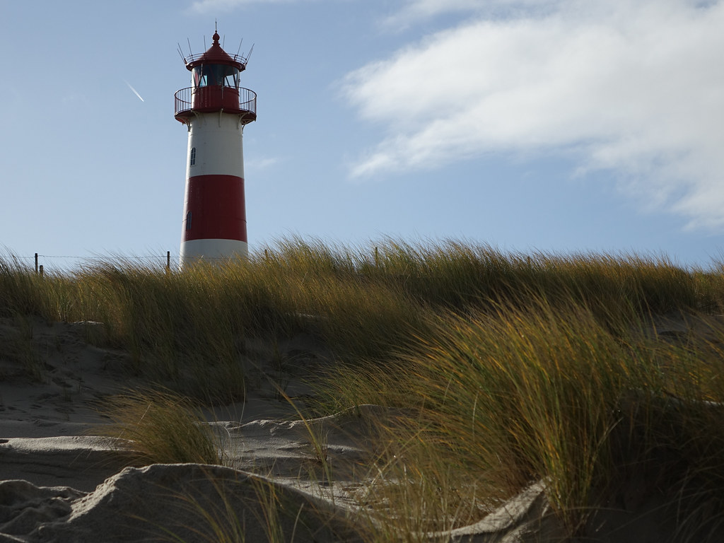 Hotel Am Leuchtturm Sylt The World S Best Photos Of Insel And Schleswigholsteins Flickr
