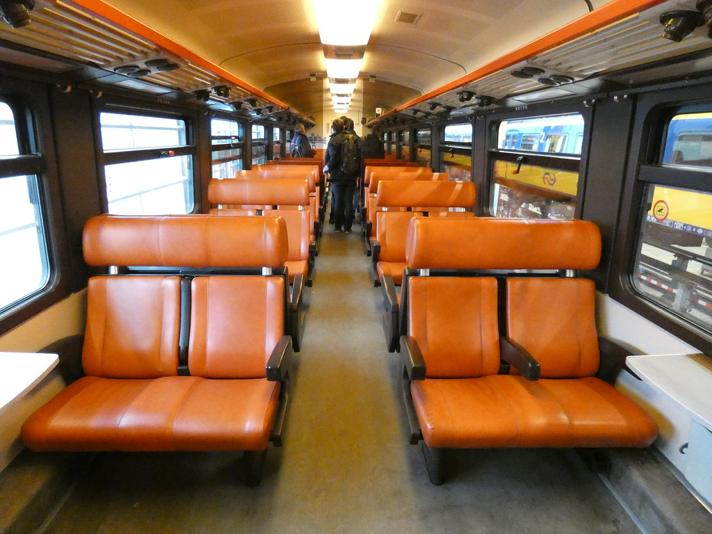 Ns Icr Interieur The World S Newest Photos Of Icr And Nmbs Flickr Hive Mind