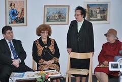 25 aprilie 2010 lansare carte Barjoveanu