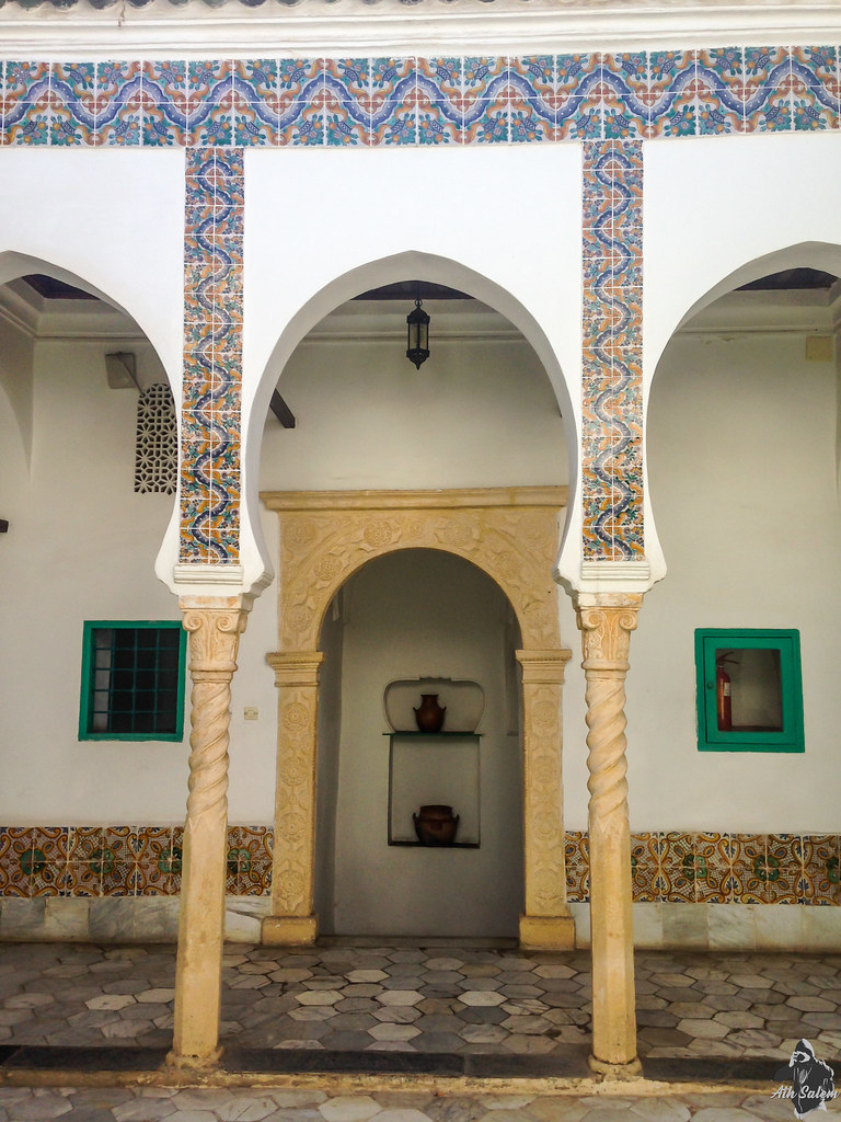 Decoration Facade Villa Algerie The World S Most Recently Posted Photos Of Fahs Flickr Hive Mind
