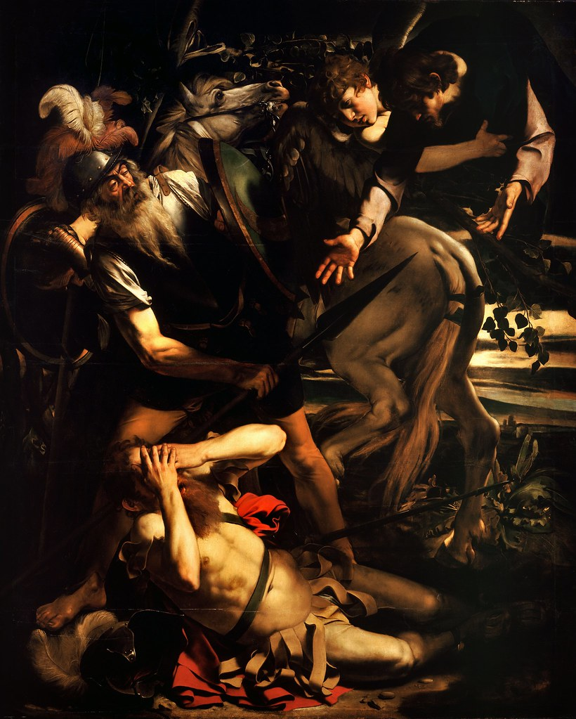 Pintura De Caravaggio The World S Best Photos Of Barroco And Hd Flickr Hive Mind