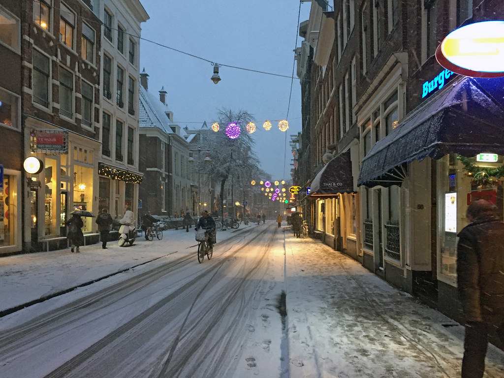 Verlichting Haarlemmerstraat Amsterdam The World S Best Photos Of Haarlemmerstraat And Holland Flickr