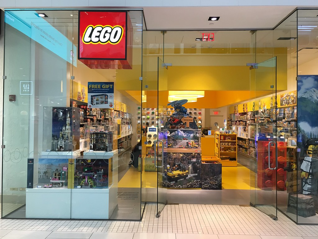 Lego Shops Adelaide The World 39s Best Photos Of Lego And Store Flickr Hive Mind