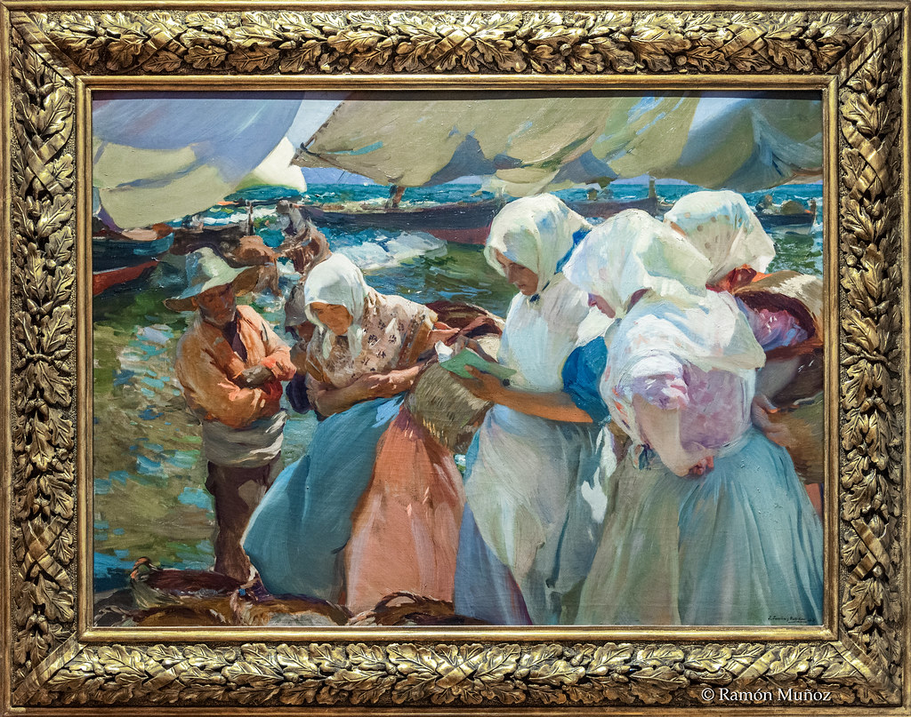 Cuadros Joaquin Sorolla The World S Best Photos Of Cuadros And Joaquin Flickr Hive Mind