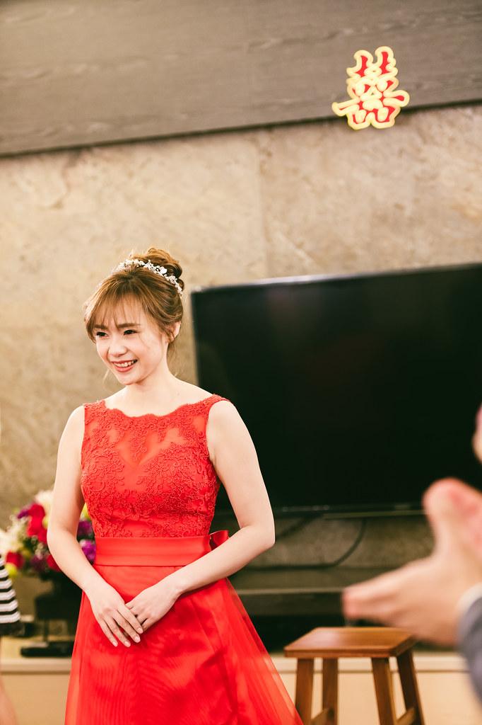 """""""台北推薦台中婚攝,JOE愛攝影,訂婚奉茶,結婚迎娶,The Lin"""