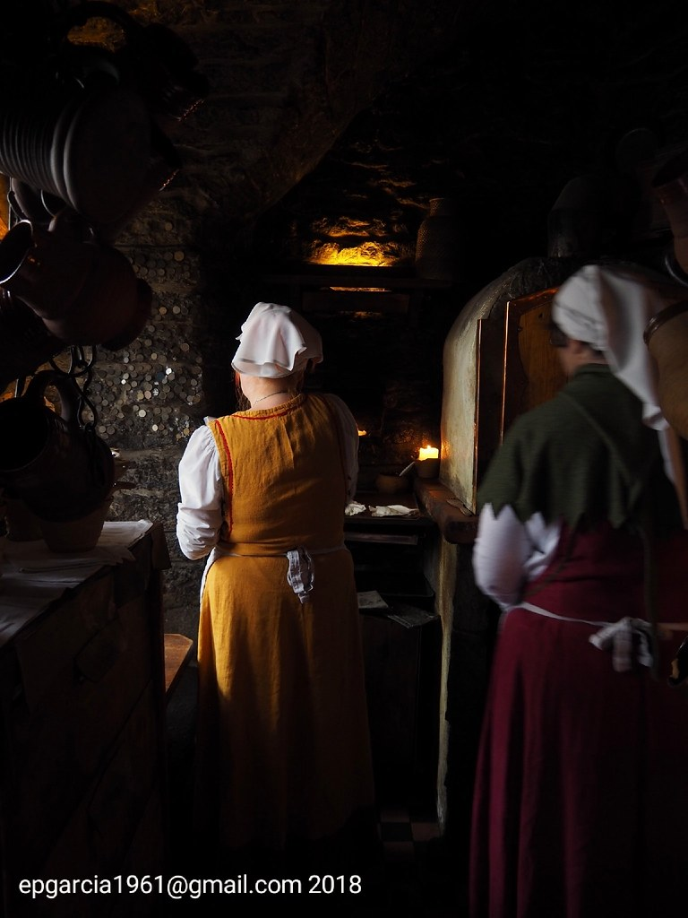 Cocina Medieval The World S Best Photos Of Medieval And Taberna Flickr Hive Mind
