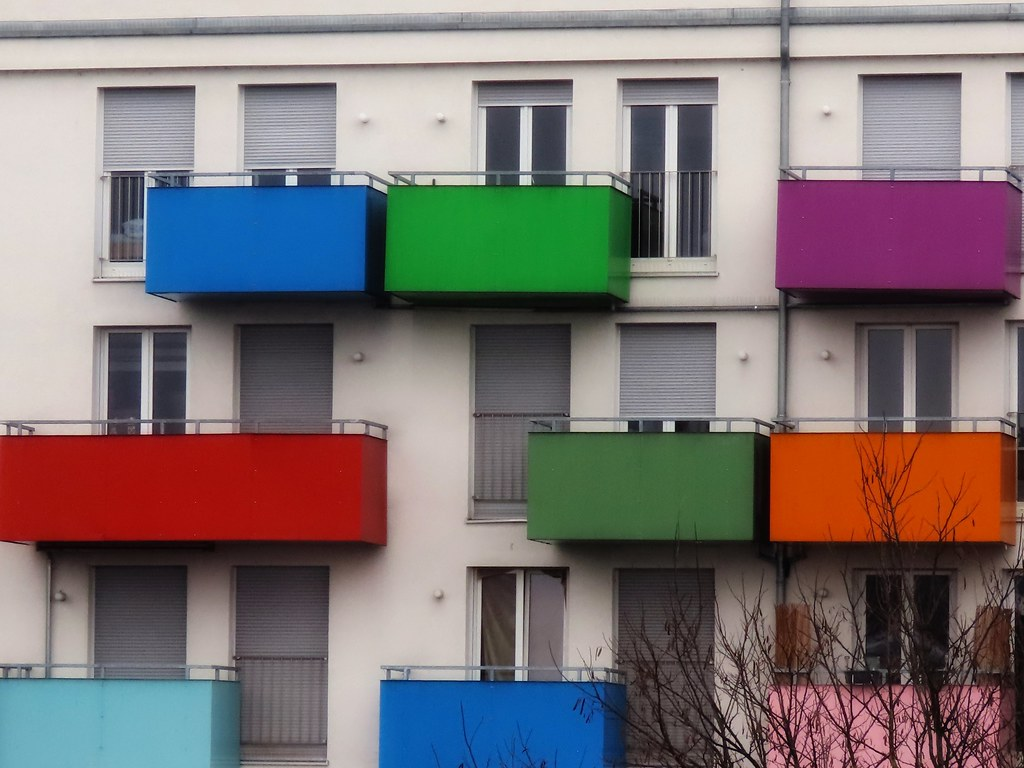 Balkon Bilder The World S Best Photos Of Balkon And Bilder Flickr Hive Mind