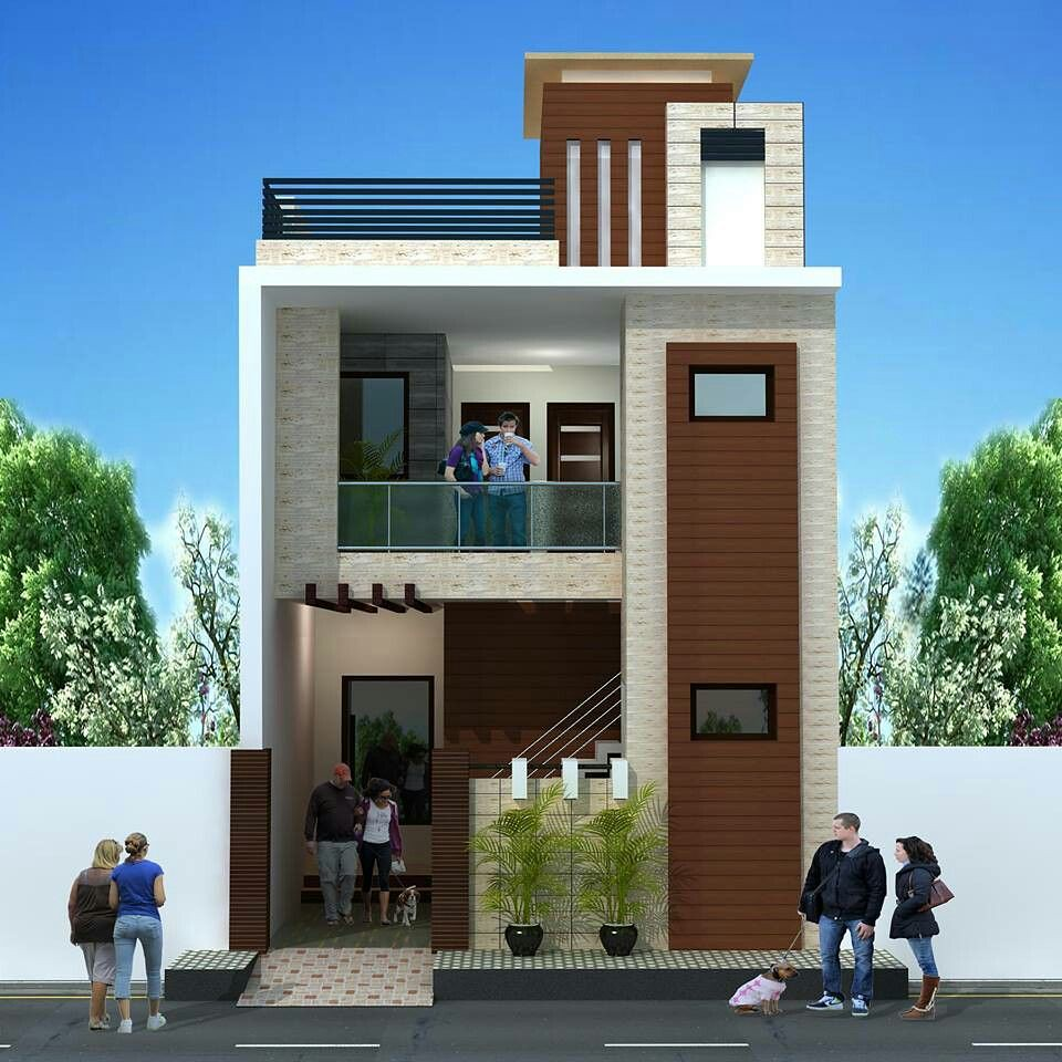 Blue Print Rumah Minimalis The World S Newest Photos Of 2lantai Flickr Hive Mind