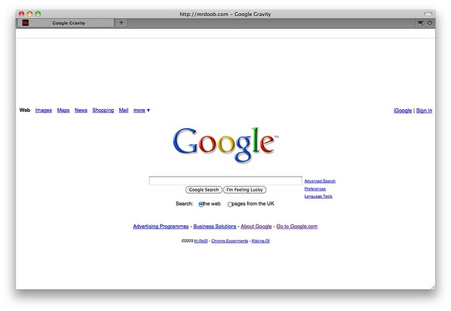 google search diagram flickr photo sharing