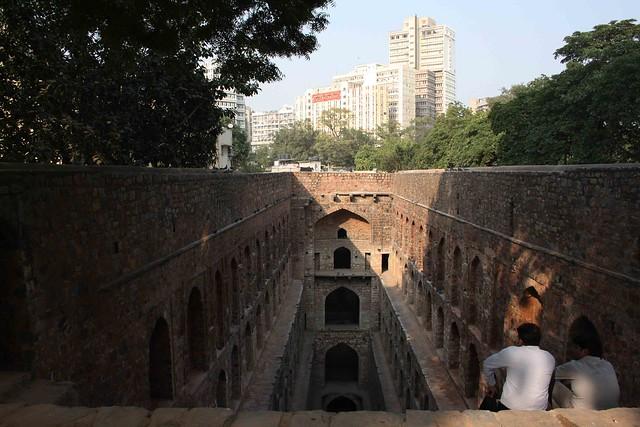 City Secret - Agrasen ki Baoli, Central Delhi
