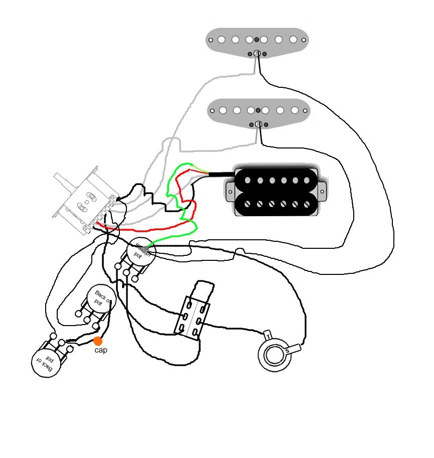 dean vendetta wiring schematic