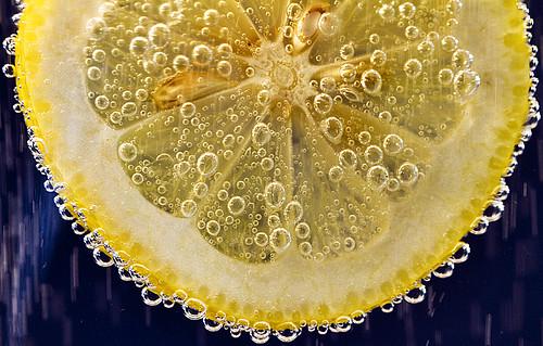 Lemon Refreshment :)