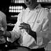 Edible BC | Chef Eric Pateman cooking