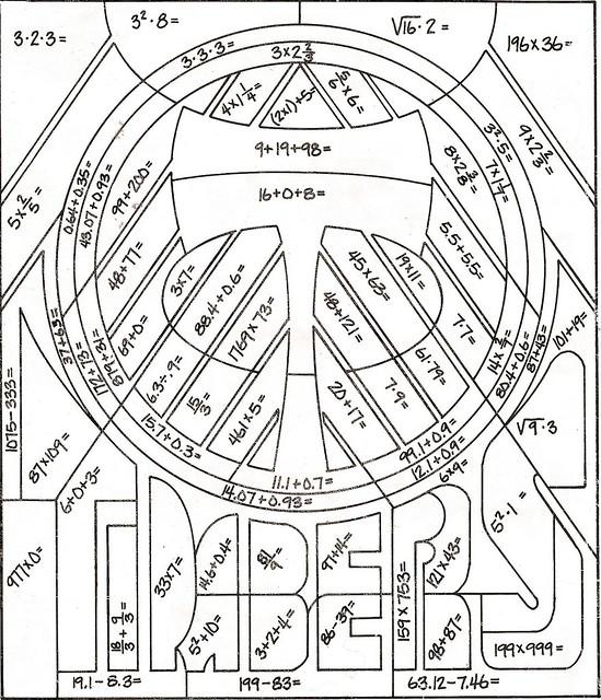 ford 5 8 Motordiagramm