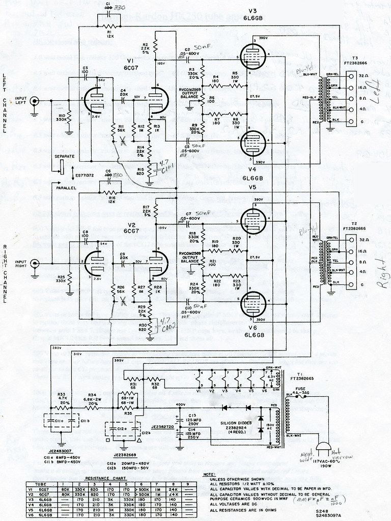schematic design set