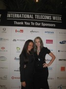 EmmeGirls staffing elite trade show models to generate leads and increase ROI at ITW Chicago