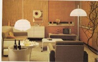 1970s Living Room | Flickr - Photo Sharing!