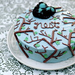 The Nest Cake