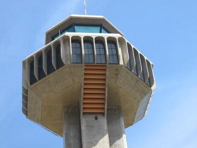Torre de Viracopos