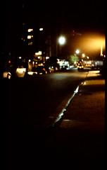 Sampa Nights