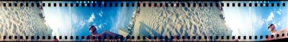 Céu e Areia / Sand and Sky