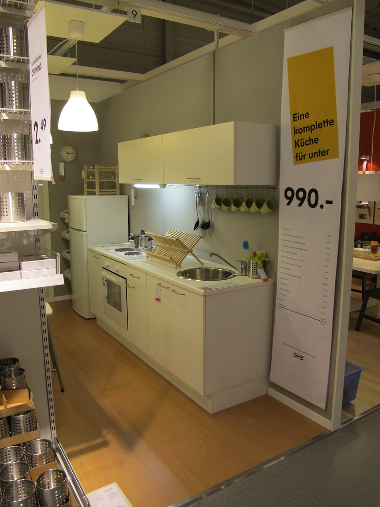 Ikea Ulm Küchen Ikea Ulm Low Price Kitchen Raphael Bartke Flickr