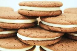 Baker Market Sandwhich cookies