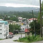 San Ignacio!
