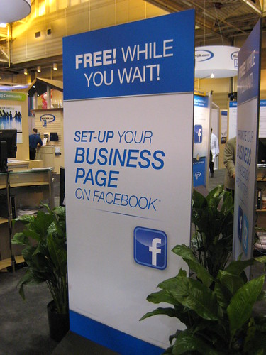 Set-up Facebook Business Page