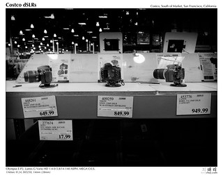 Costco dSLRs