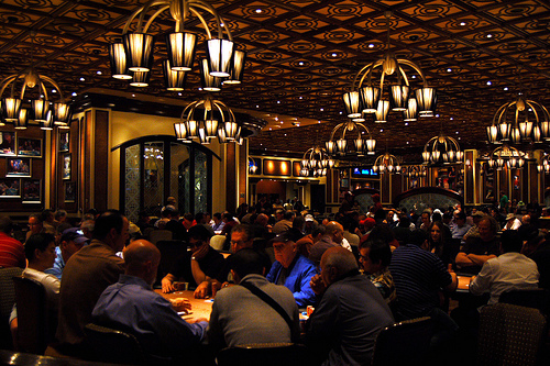 Bellagio Poker Room lasvegaspokersource Las Vegas Poker