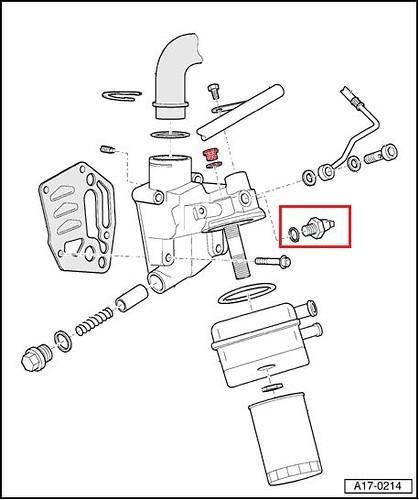 audi 1 8t engine diagram sensors
