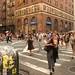 Green light in New York