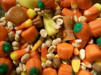 Candy Corn Mix 9-10 03