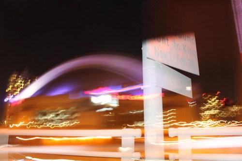 Rogers Centre blur